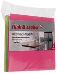 Mút lau phòng bếp Flink & sauber 5 miếng