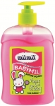Sữa tắm Babymil 500ml