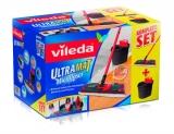 Bộ lau nhà Vileda ultramat microfaser