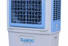 Hướng dẫn bảo trì máy làm mát daikio DK-5000A