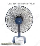 QUẠT BÀN PANASONIC F400CB / F400CI
