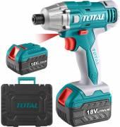 Máy siết vít dùng pin Liion Total TIDLI228181 18V
