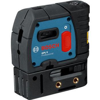 Máy cân mực Bosch GPL 5
