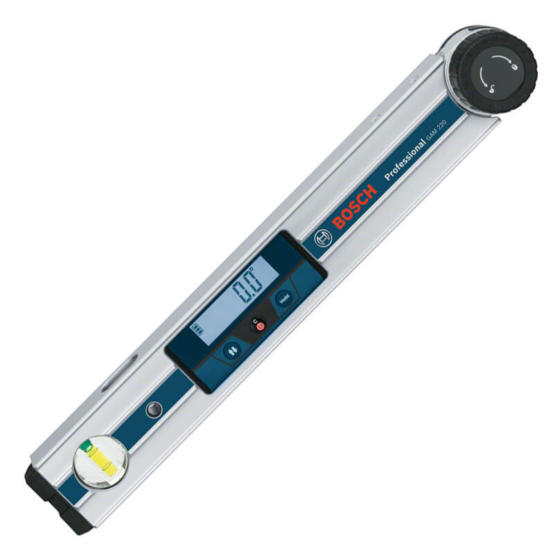 Thước đo kỹ thuật số Bosch GAM 220