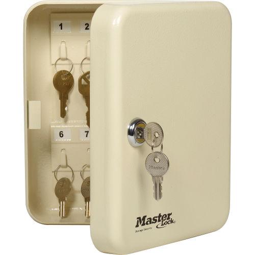 Tủ đựng chìa khóa treo tường Master 7131D loại 20 chìa