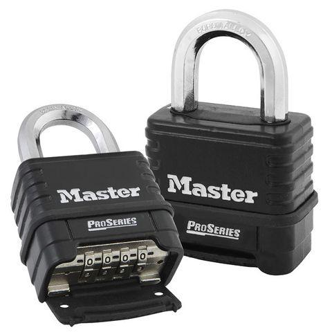 Khóa Master Lock 1178D – PROSERIES