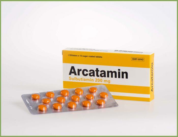 ARCATAMIN