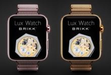 Apple Watch phiên bản kim cương trị giá hơn 110.000 USD