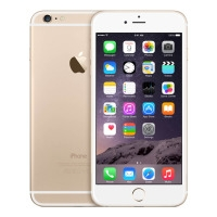iphone 6 plus 128 gold
