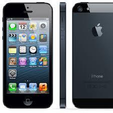 iphone 5 32GB Đen