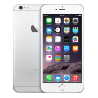 iPhone 6 128GB Sillver