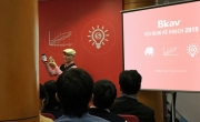 Nguyễn Tử Quảng: ' Smartphone Bkav đẹp, cá tính hơn IPhone 6 '