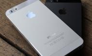 Người dùng đổ xô đi mua iPhone 5 lock, cửa hàng bán không xuể
