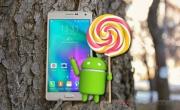 Samsung Galaxy A7 bắt đầu nhận cập nhật Android 5.0
