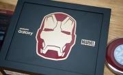 Trên tay Galaxy S6 Edge phiên bản đặc biệt Avengers: Iron Man Edition từ Tinhte.vn