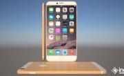 'Khó đỡ' với iPhone 7 RAM 4GB, màn hình 1800x2880 px, camera kép bị lồi
