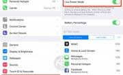 Tại sao iOS 9 có thể tăng thời lượng pin cho iPhone, iPad?