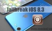 Hướng dẫn jailbreak iOS 8.1.3 tới 8.3