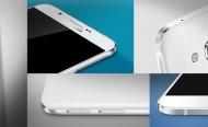 Samsung chính thức trình làng Galaxy A8, mỏng chỉ 5,9mm