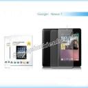 Miếng dán màn hình trong cho Google Nexus 7
