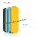 Bao da Fresh cho Lg Nexus 4 E960 hiệu Nillkin