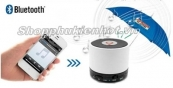 Loa thẻ nhớ MP3,Mic,Bluetooth hiệu Beatsbox