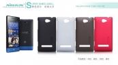Ốp Lưng Nillkin sần cho HTC 8x