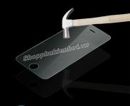 Miếng dán kính cường lực chống vân tay cho iPhone 5 5s