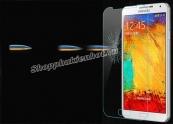 Miếng dán kính cường lực chống vân Samsung Galaxy S4 i9500 hiệu Remax
