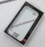 Ốp lưng liền pin Power Bank iPhone 4 4s dung lượng 3000mAh