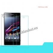Mieng-dan-man-hinh-trong-cho-Sony-Xperia-Z1-TD-LTE-L39u