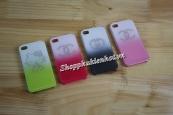 Ốp lưng đính đá thời trang cao cấp cho iPhone 4 4s