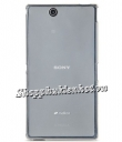 Ốp lưng silicone Melkco cho Sony Xperia Z Ultra XL39h