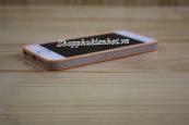 Viền silicone Bumpers siêu mỏng 0.3mm cho iPhone 5 5s-