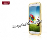 Ốp viền đính đá cao cấp cho Samsung Galaxy S4 i9500