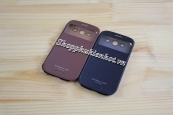 Bao da Samsung Galaxy S3 i9300 chính hãng ARIUM-VIEW
