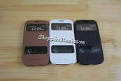 Bao da Double View cho Samsung Galaxy S3 i9300