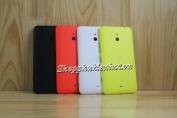 Vỏ nắp pin cho Nokia Lumia 1320 chính hãng