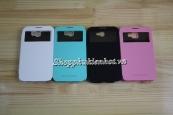 Bao da View cho Samsung Galaxy Note 2 chính hãng ViVa Window