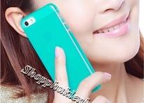 Ốp lưng iPhone 5 5s siêu mỏng 0.3mm hiệu Baseus