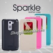 Bao-da-Sparkle-cho-LG-G2-Mini-hieu-Nillkin