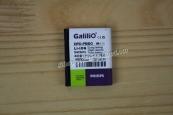 Pin Galilio cho HTC P860 (HTC Touch Cruise)