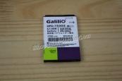 Pin Galilio cho HTC Touch Diamond 2,HTC Tattoo,HTC T5353