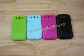 Ốp lưng silicone Samsung Galaxy S3 i9300 hiệu Hera
