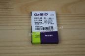 Pin Galilio cho HTC 818/828/S110/S200