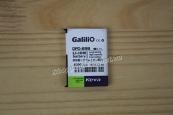 Pin Galilio  HTC 838/ P802/ Qtek 9100/ O2 XDA minis/ D600