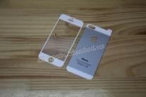 Miếng dán kính cường lực 2 mặt cho iPhone 5 5s dầy 0,3mm
