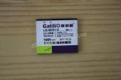 Pin Galilio cho LG KV800, GD310, KV600, BL20, GS500v