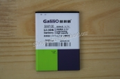 Pin Galilio cho Samsung Galaxy Note II N7100