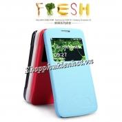 Bao-da-Fresh-cho-Samsung-Galaxy-Express-2-G3815-hieu-Nillkin